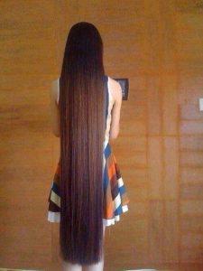 اللى تحب الشعر الطويل