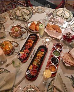 مطاعم في جدة اكلها حلوة والاسعار احلى